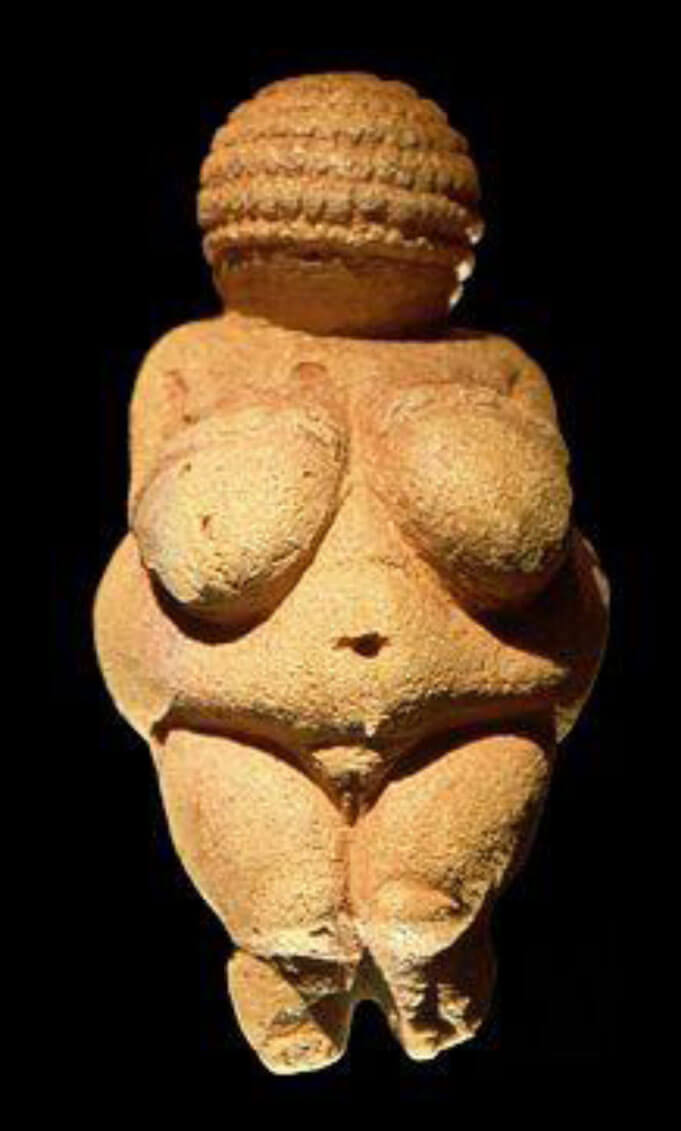 dama de willendorf 01