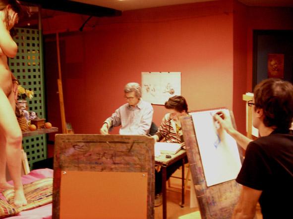 Escuela de Arte Atenea  Actividades Artisticas